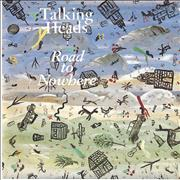 Click here for more info about 'Talking Heads - Road To Nowhere [Camino A Ninguna Parte]'
