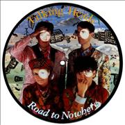 Click here for more info about 'Talking Heads - Road To Nowhere'