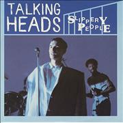 Click here for more info about 'Talking Heads - Slippery People'