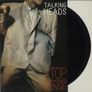 Click here for more info about 'Talking Heads - Stop Making Sense - EX'