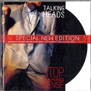 Click here for more info about 'Talking Heads - Stop Making Sense'