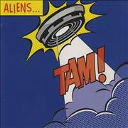 Click here for more info about 'Tam! - Aliens'