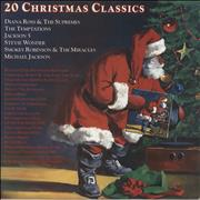 Click here for more info about 'Tamla Motown - 20 Christmas Classics'