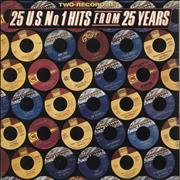 Click here for more info about 'Tamla Motown - 25 U.S. No.1 Hits From 25 Years'