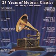 Click here for more info about 'Tamla Motown - 25 Years Of Motown Classics - The Grammy Award Winners'