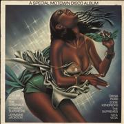 Click here for more info about 'Tamla Motown - A Special Motown Disco Album - Factory Sample'