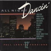 Click here for more info about 'Tamla Motown - All Night Dancin''