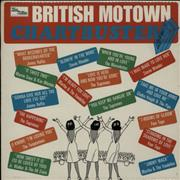 Click here for more info about 'Tamla Motown - British Motown Chartbusters - Green Vinyl'
