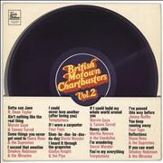 Click here for more info about 'Tamla Motown - British Motown Chartbusters Vol. 2 - 1st'