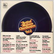Click here for more info about 'Tamla Motown - British Motown Chartbusters Vol. 2 - 2nd'