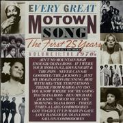 Click here for more info about 'Tamla Motown - Every Great Motown Song - Volume II: The 1970's'
