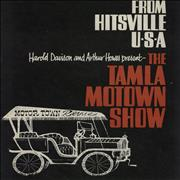 Click here for more info about 'Tamla Motown - From Hitsville U.S.A - The Tamla Motown Show'