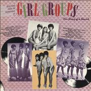 Click here for more info about 'Tamla Motown - Girl Groups - The Story Of A Sound'