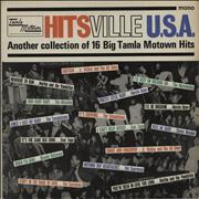 Click here for more info about 'Tamla Motown - Hitsville U.S.A. - Ex'
