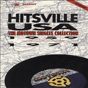 Click here for more info about 'Hitsville USA - The Motown Singles Collection 1959 - 1971'