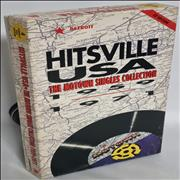 Click here for more info about 'Tamla Motown - Hitsville USA'