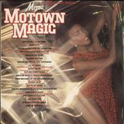 Click here for more info about 'Tamla Motown - More Motown Magic'