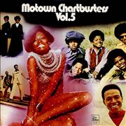 Click here for more info about 'Tamla Motown - Motown Chartbusters Vol. 5'