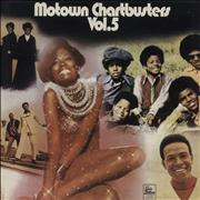 Click here for more info about 'Motown Chartbusters Vol. 5'