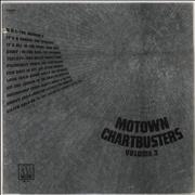 Click here for more info about 'Tamla Motown - Motown Chartbusters Volume 3'