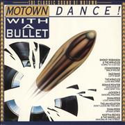 Click here for more info about 'Tamla Motown - Motown Dance - With A Bullet'