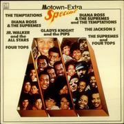 Click here for more info about 'Tamla Motown - Motown Extra Special'