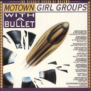 Click here for more info about 'Tamla Motown - Motown Girl Groups - With A Bullet'