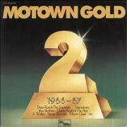 Click here for more info about 'Tamla Motown - Motown Gold Vol. 2'