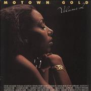 Click here for more info about 'Tamla Motown - Motown Gold Volume 2 - Factory Sample'
