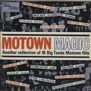 Click here for more info about 'Tamla Motown - Motown Magic'