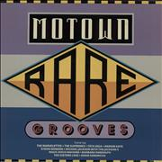 Click here for more info about 'Tamla Motown - Motown Rare Grooves'