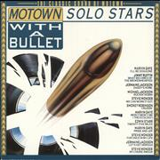 Click here for more info about 'Tamla Motown - Motown Solo Stars - With A Bullet'