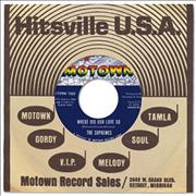 Click here for more info about 'Tamla Motown - The Complete Motown Singles Vol. 4: 1964'