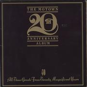 Click here for more info about 'Tamla Motown - The Motown 20th Anniversary Album'