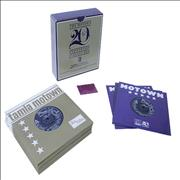 Click here for more info about 'Tamla Motown - The Motown 20th Anniversary Singles Box'
