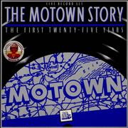 Click here for more info about 'Tamla Motown - The Motown Story - The First Twenty-Five Years'
