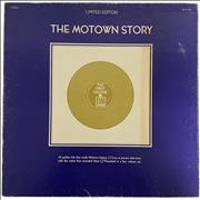 Click here for more info about 'Tamla Motown - The Motown Story'