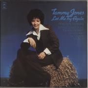 Click here for more info about 'Tammy Jones - Let Me Try Again'
