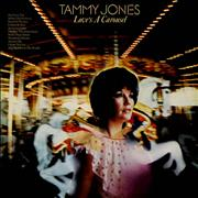 Click here for more info about 'Tammy Jones - Love's A Carousel'