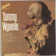 Click here for more info about 'Tammy Wynette - Superb Country Sounds'