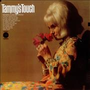 Click here for more info about 'Tammy Wynette - Tammy's Touch'