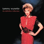 Click here for more info about 'Tammy Wynette - The Definitive Collection'