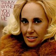 Click here for more info about 'Tammy Wynette - You And Me'