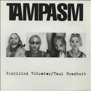Click here for more info about 'Tampasm - Glorified Vibrator / Taxi Headbutt'