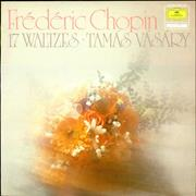 Click here for more info about 'Tamás Vásáry - Chopin: 17 Waltzes'