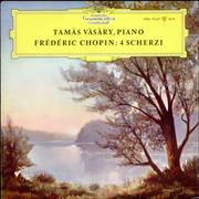 Click here for more info about 'Tamás Vásáry - Chopin: 4 Scherzi'
