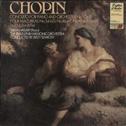 Click here for more info about 'Tamás Vásáry - Chopin: Concerto For Piano And Orchestra No. 1, Op.11'