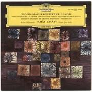 Click here for more info about 'Tamás Vásáry - Chopin: Klavierkonzert Nr. 2 F-Moll / Andante Spianato Et Grande Polonaise / Nocturne'