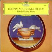 Click here for more info about 'Tamás Vásáry - Chopin: Nocturnes Nr. 11-20'