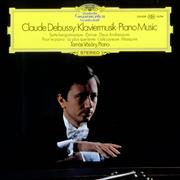Click here for more info about 'Tamás Vásáry - Debussy: Piano Music'